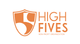 High Fives Foundation Logo